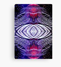 Crystal #20 Canvas Print