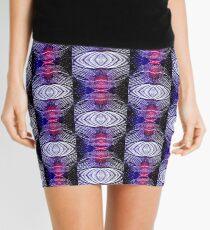 Crystal #20 Mini Skirt