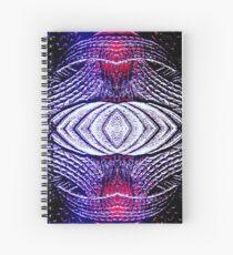 Crystal #20 Spiral Notebook