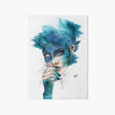 """""""Metamorphosis"""" Art Board Print"""
