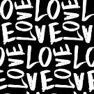 Love in Black&White by Iveta Angelova