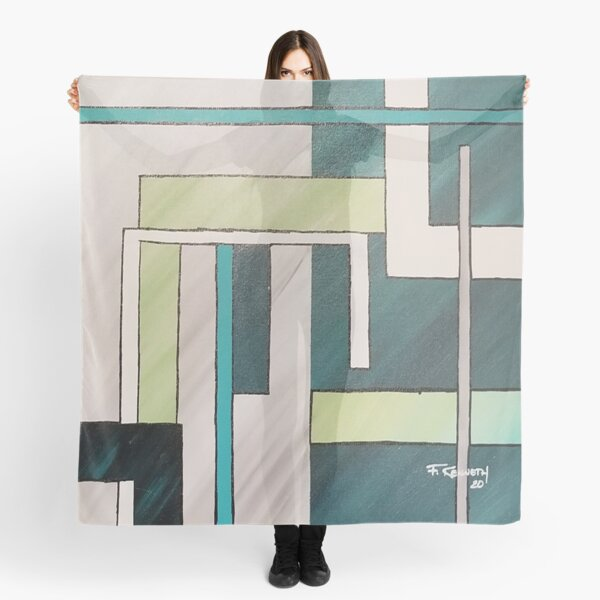 Intersecting Envy Scarf