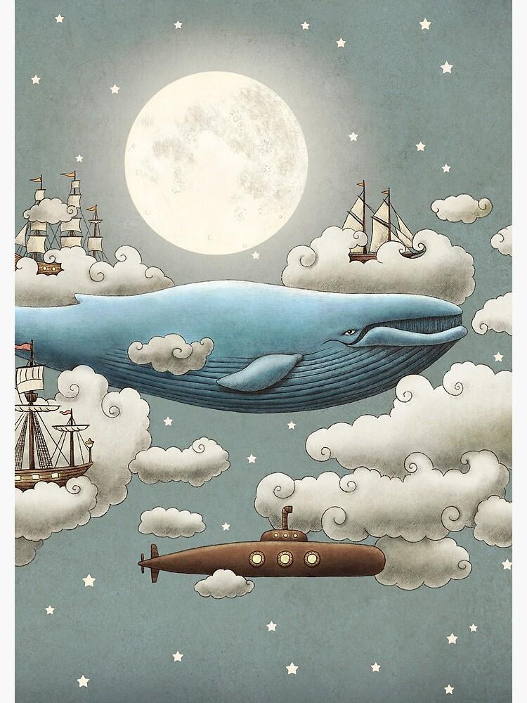 Ozean trifft Himmel von TerryFan