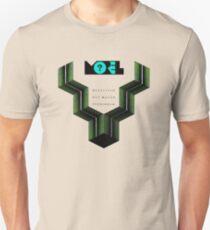 MOREL? Repetitio Est Mater Studiorum Unisex T-Shirt