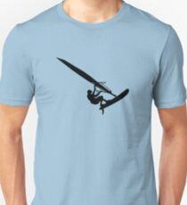 Windsurfer Unisex T-Shirt