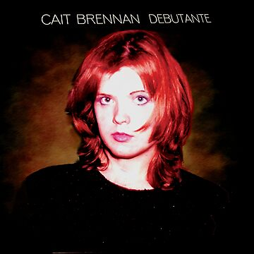 Cait Brennan - Debutante Exclusive Release Day Alternate Universe Cover! by planetcait