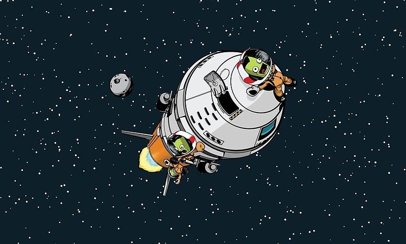 kerbal space program gift code - photo #11