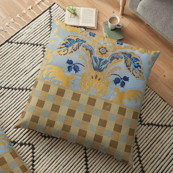 Victorian Floor Pillow