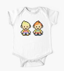 Lucas and Claus - Mother 3 Kids Clothes