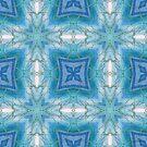 The pattern #1 with many details by OlgaShmatova