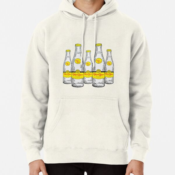 topo chico Pullover Hoodie