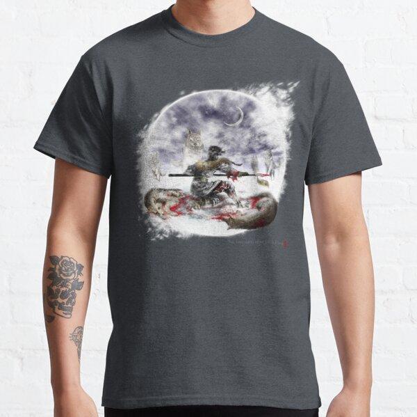 The Long Dark Night of Trull Sengar Classic T-Shirt