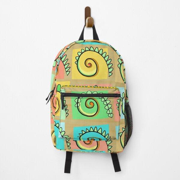 Fernishness Bold Backpack