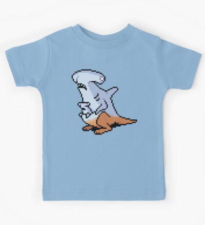 Parental Kangashark - Mother 3 Kids Clothes