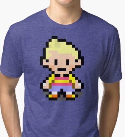 Lucas Tri-blend T-Shirt