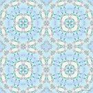 The pattern №3 with many details by OlgaShmatova