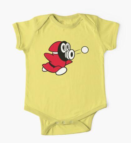 Snifit (Alternative Colour - Yellow) Kids Clothes