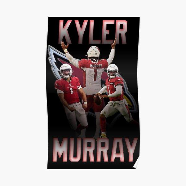 KYLER MURRAY - CARDINAL Poster