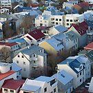 Reykjavik by venitakidwai1