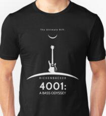 Rickenbacker bass guitar T-Shirt