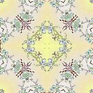 The pattern №4 with many details by OlgaShmatova