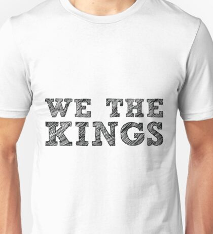 Danny duncan gifts merchandise redbubble for We the kings t shirts