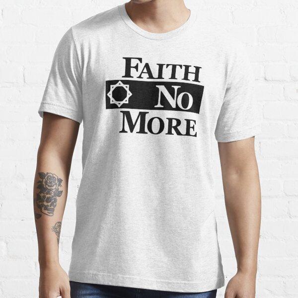 Mejor vendido - Faith No More Camiseta esencial
