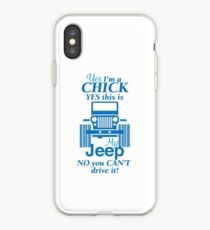 Jeep 2 Coque et skin iPhone
