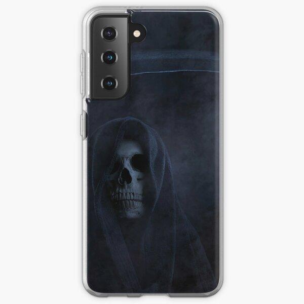 The Reaper Samsung Galaxy Soft Case