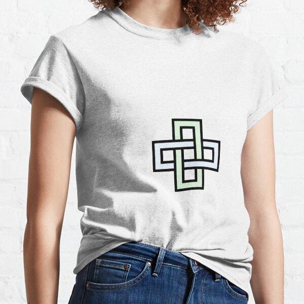 Solomon's knot Classic T-Shirt