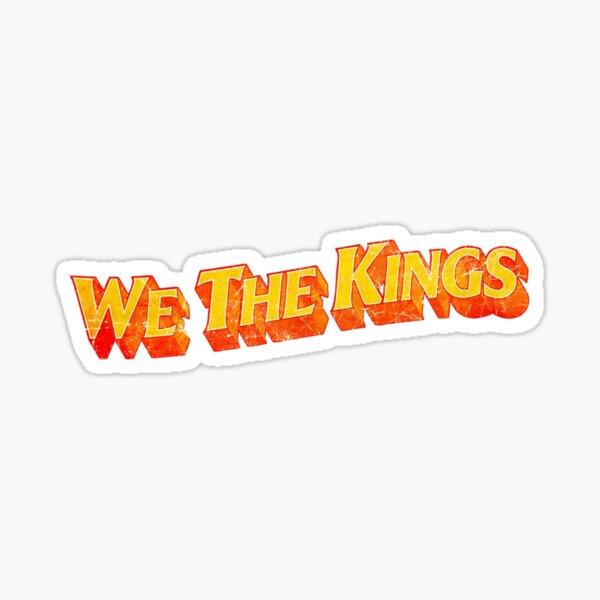 WE THE KINGS LOVE HOODIE HOODED SWEATSHIRT NEW OFFICIAL SOMEWHERE SOMEHOW WARPED