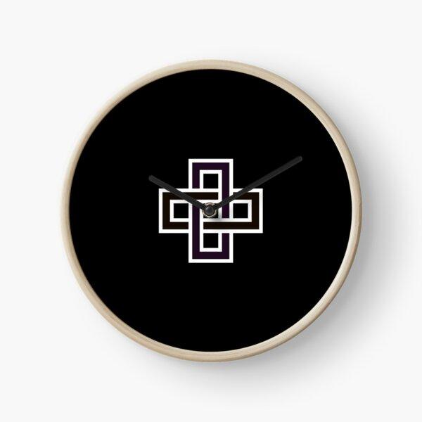 Copy of Solomon's knot Clock