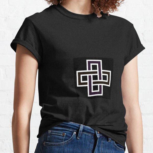 Copy of Solomon's knot Classic T-Shirt