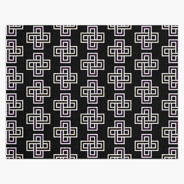 Copy of Solomon's knot Jigsaw Puzzle