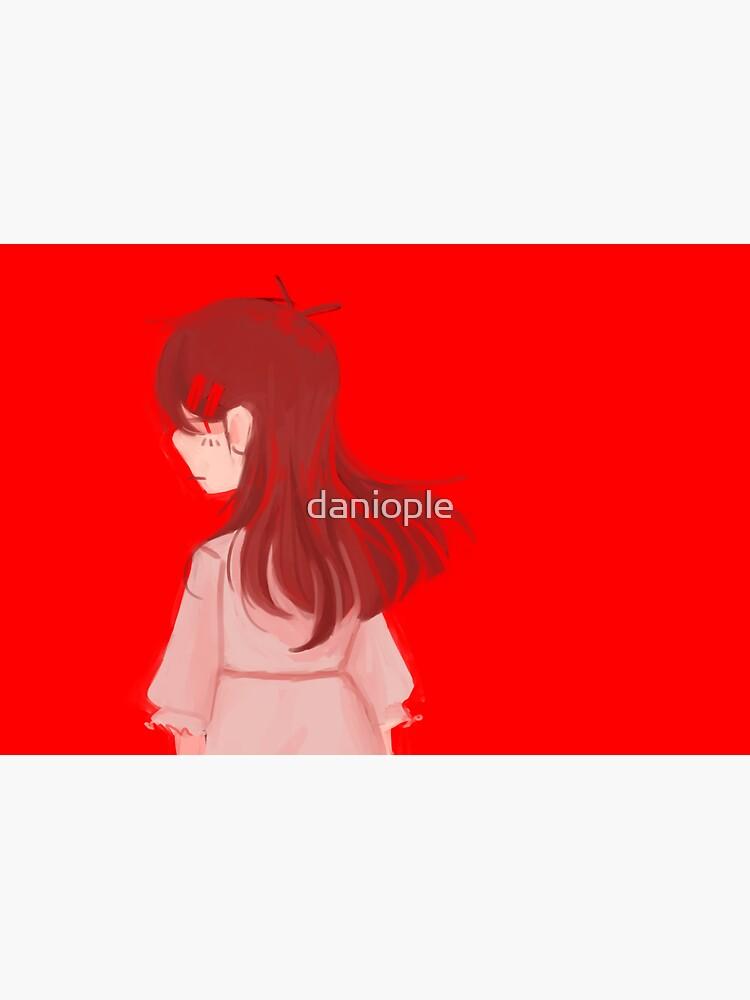 red by daniople