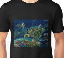 Twilight Reef Unisex T-Shirt