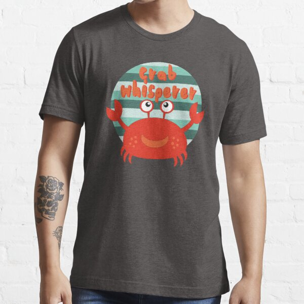 Crab Whisperer Essential T-Shirt