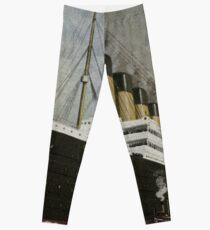 Der RMS Olympic Leggings