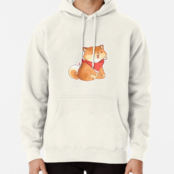 Rude Dog- Tiny Burps Pullover Hoodie