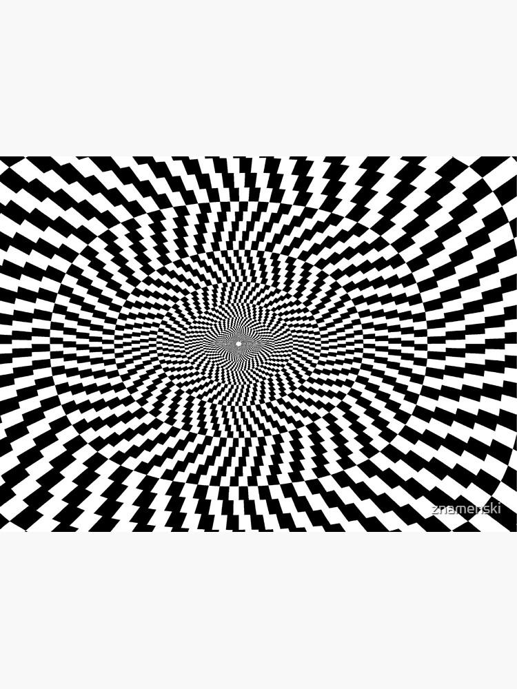 Optical Illusion, Visual Illusion, Physical Illusion, Physiological Illusion, Cognitive Illusions by znamenski