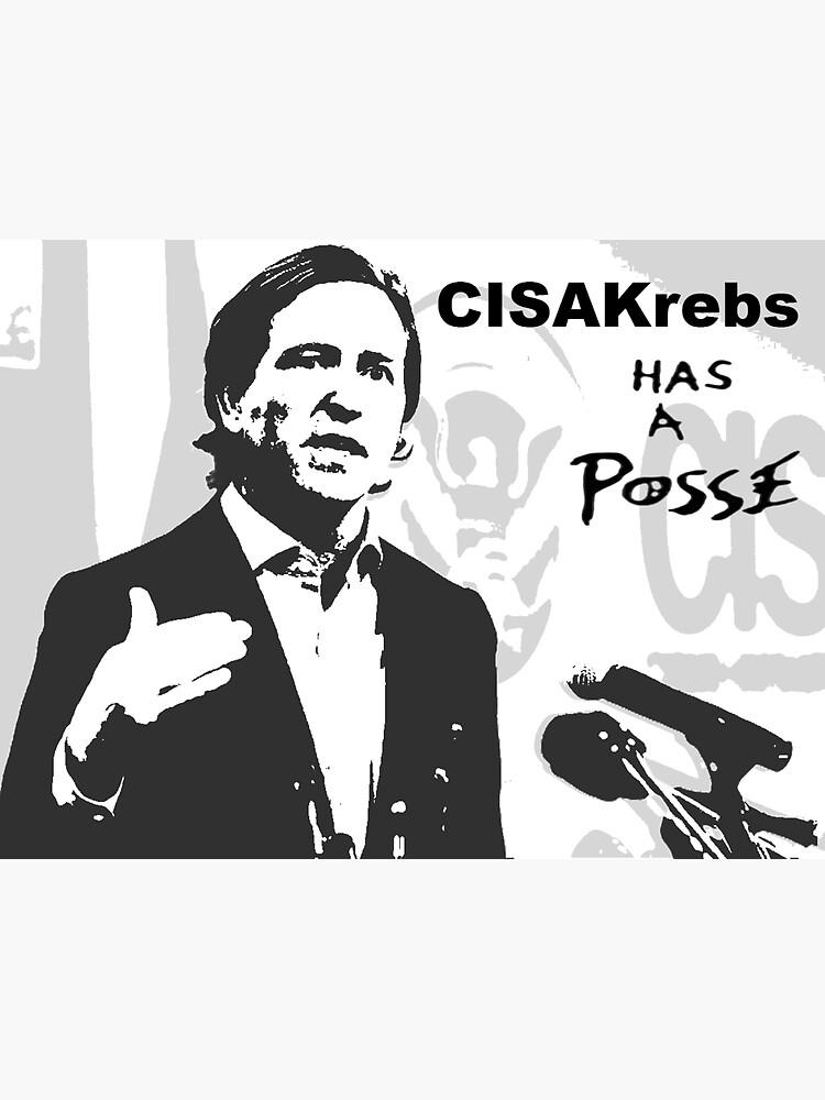 Krebs Has A Posse by yesnet0