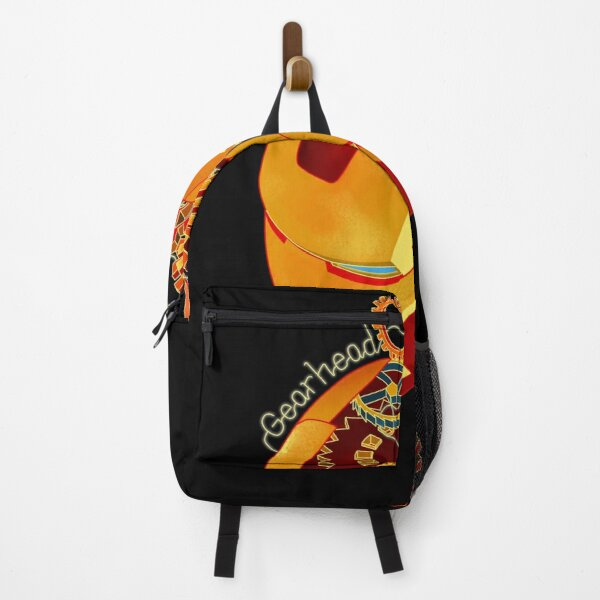 GearHead Backpack