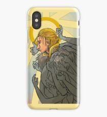 Anders Tarot Card iPhone Case/Skin