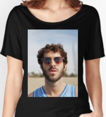 Lil Dicky Women's Relaxed Fit T-Shirt