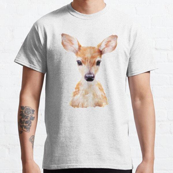Kleines Reh Classic T-Shirt