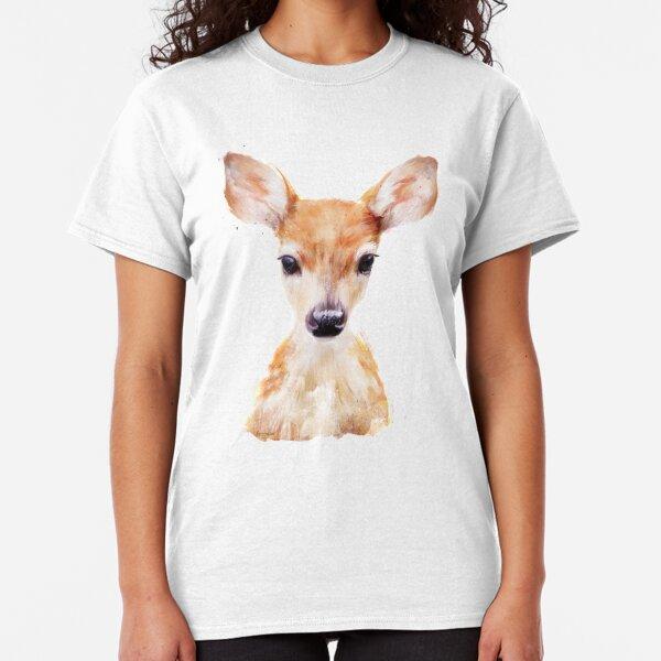 Little Deer Classic T-Shirt