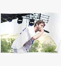 Lil Dicky Poster