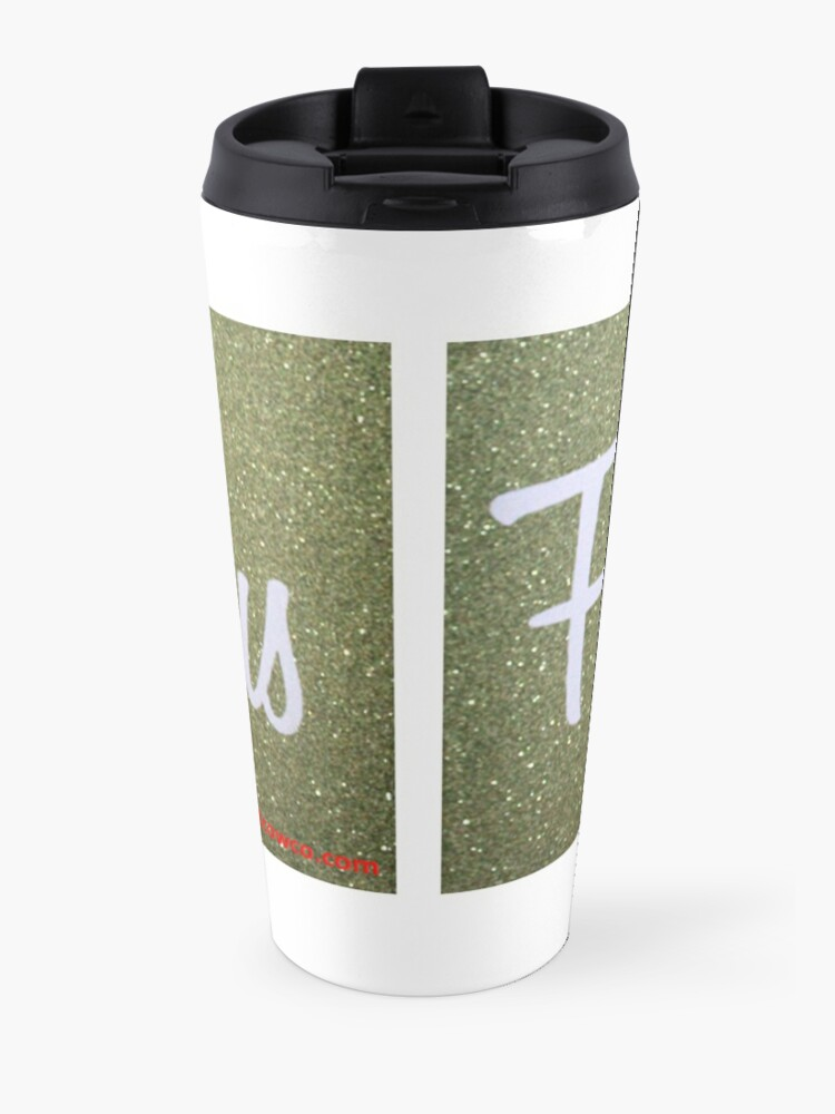 Alternate view of Fabulous Travel Mug
