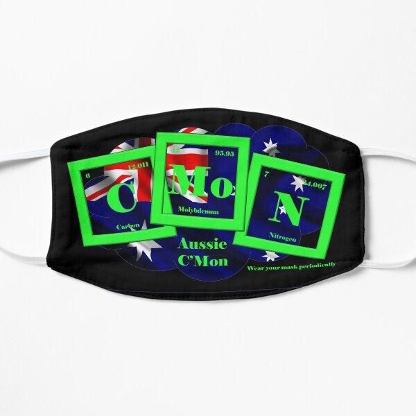 Periodic Mask CMoN Flat Mask