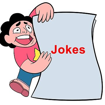 Steven Universe Jokes by Paincaked